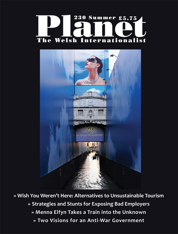 Cover of Planet Edition 230