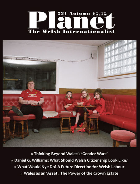 Cover of Planet Edition 231