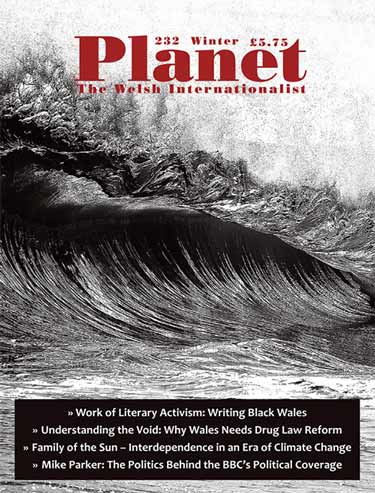 Cover of Planet Edition 232