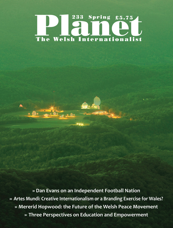 Cover of Planet Edition 233
